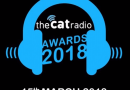 Cat Radio Awards 2018