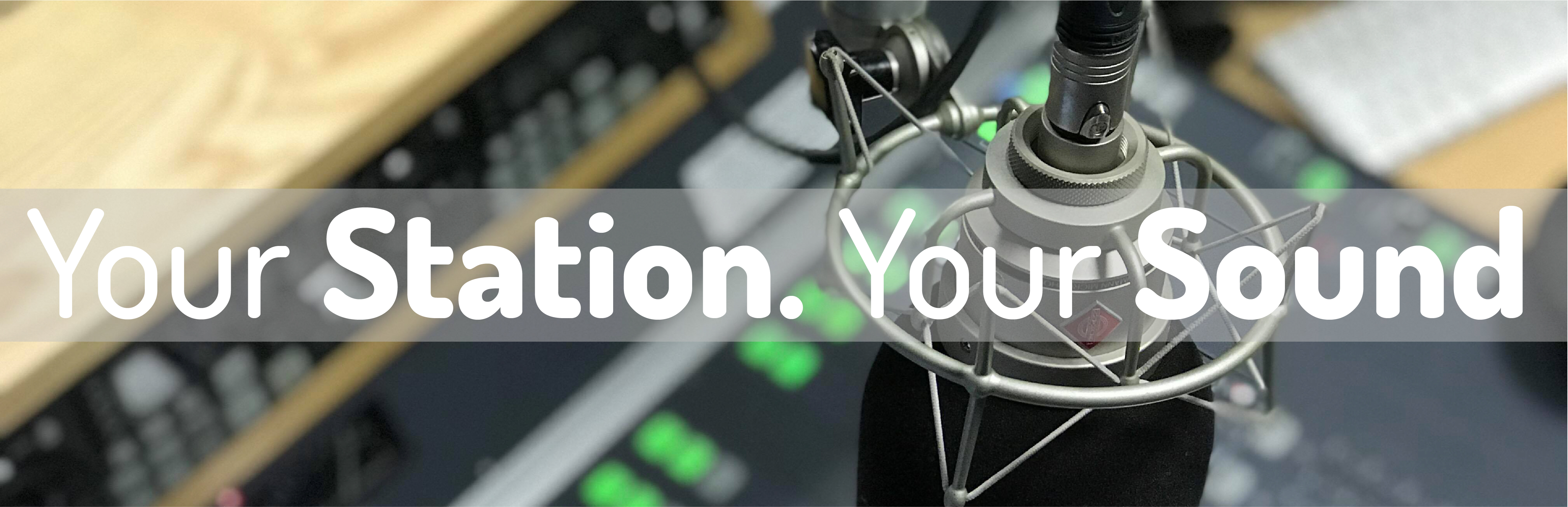 your station your sound 2