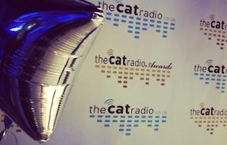 The Cat Radio Award Winners 2019!