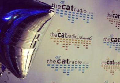 The Cat Radio Award Winners 2019!