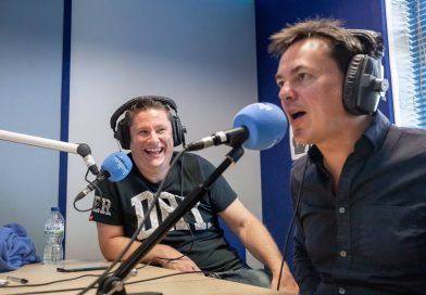 National Broadcasters Join The Cat Radio